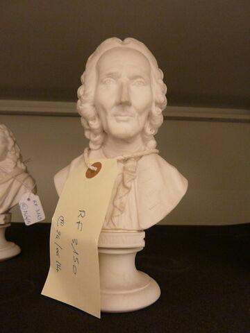 Buste de Rameau