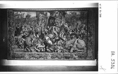 © 1966 RMN-Grand Palais (musée du Louvre) / Photographe inconnu