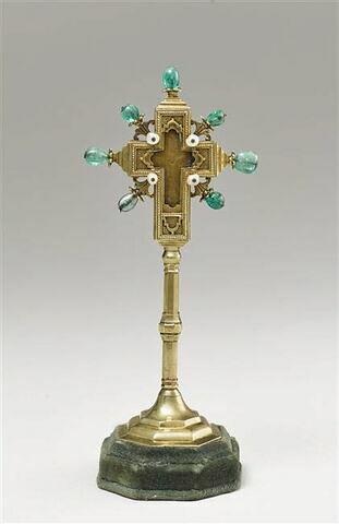 Petite croix.