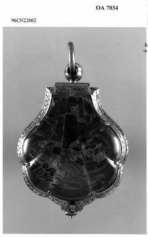 © 1996 RMN-Grand Palais (musée du Louvre) / Daniel Arnaudet