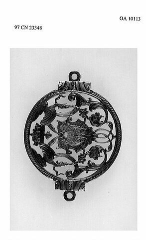 Coq de montre
