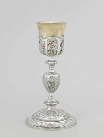 Calice de la chapelle impériale/royale des Tuileries