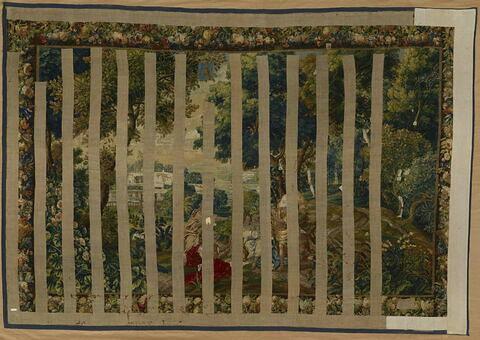 face, recto, avers, avant © 2018 Musée du Louvre / Objets d'art du Moyen Age, de la Renaissance et des temps modernes