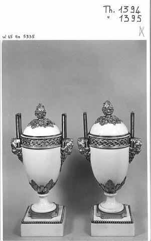 © 1965 RMN-Grand Palais (musée du Louvre) / Photographe inconnu