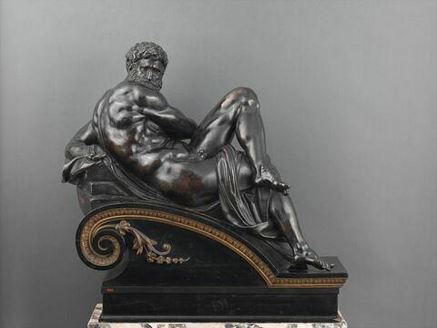 Statuette : le Jour