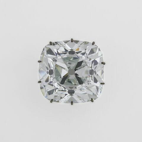 """Diamant, dit """"le Régent"""""""