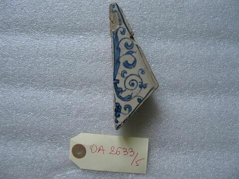 Carreau triangulaire