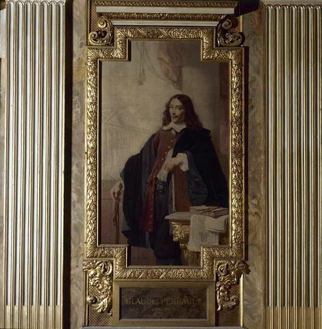 vue de l'objet en situation © 2004 Musée du Louvre / Etienne Revault