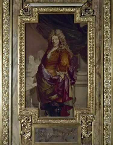 François Girardon, sculpteur, 1628-1715