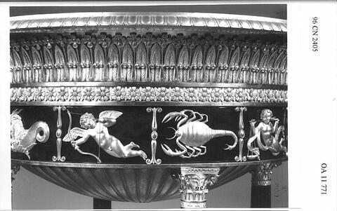 détail © 1996 RMN-Grand Palais (musée du Louvre) / Michèle Bellot