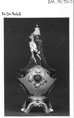 © 1984 RMN-Grand Palais (musée du Louvre) / Photographe inconnu
