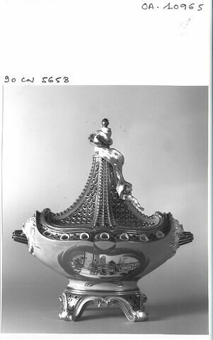© 1990 RMN-Grand Palais (musée du Louvre) / Photographe inconnu