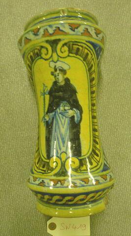 Albarello : Saint