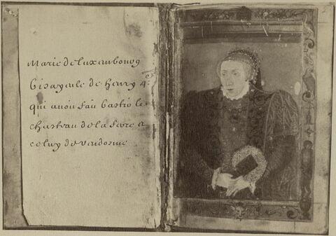 Manuscrit : Horae ad usum Romanum, dites Heures de Catherine de Médicis
