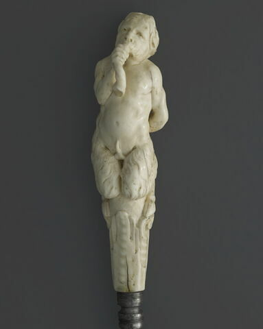 Couteau : Satyre