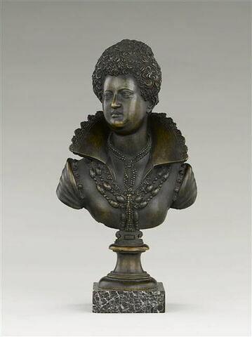 Buste de Marie de Médicis