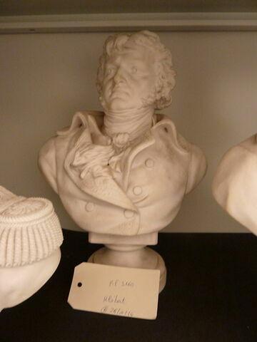 Buste de Kléber.
