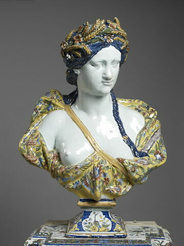 © 2012 Musée du Louvre / Thierry Ollivier