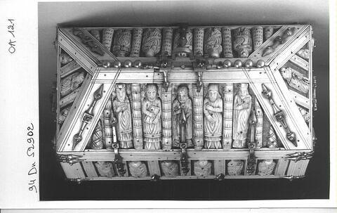 © 1994 RMN-Grand Palais (musée du Louvre) / Photographe inconnu