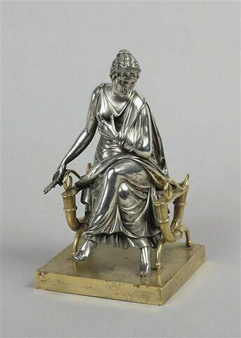 Statuette : Marie-Louise