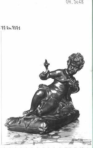 © 1977 RMN-Grand Palais (musée du Louvre) / Photographe inconnu