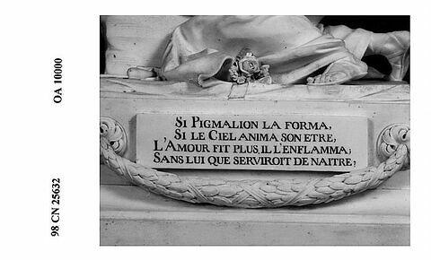 © 1998 RMN-Grand Palais (musée du Louvre) / Photographe inconnu