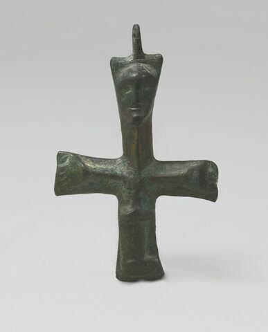 Croix pendentif avec Christ en croix
