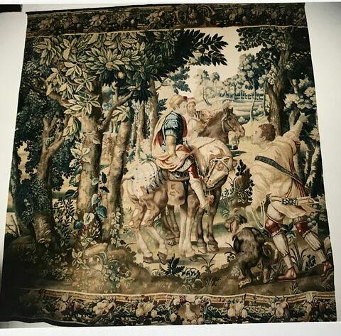 © 2004 Musée du Louvre / Objets d'art du Moyen Age, de la Renaissance et des temps modernes