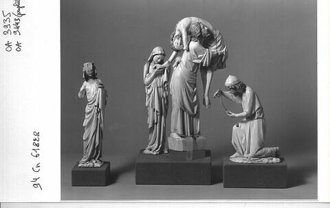 © 1994 RMN-Grand Palais (musée du Louvre) / Martine Beck-Coppola