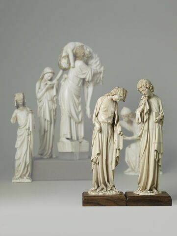 © 2012 Musée du Louvre / Martine Beck-Coppola