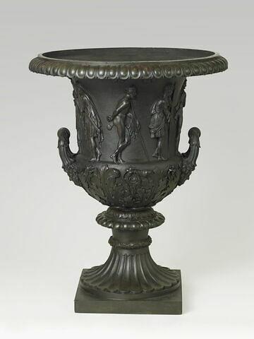 Vase à l'antique