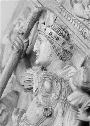 © 1976 RMN-Grand Palais (musée du Louvre) / Photographe inconnu