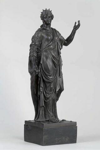 Statuette : Junon