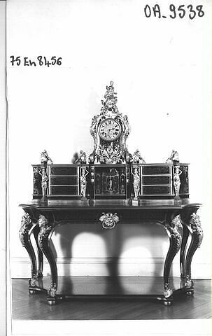 © 1975 RMN-Grand Palais (musée du Louvre) / Photographe inconnu