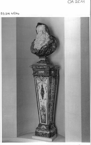 © 1993 RMN-Grand Palais (musée du Louvre) / Photographe inconnu