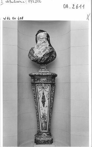 © 1964 RMN-Grand Palais (musée du Louvre) / Photographe inconnu