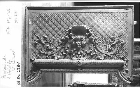 © 1988 RMN-Grand Palais (musée du Louvre) / Photographe inconnu