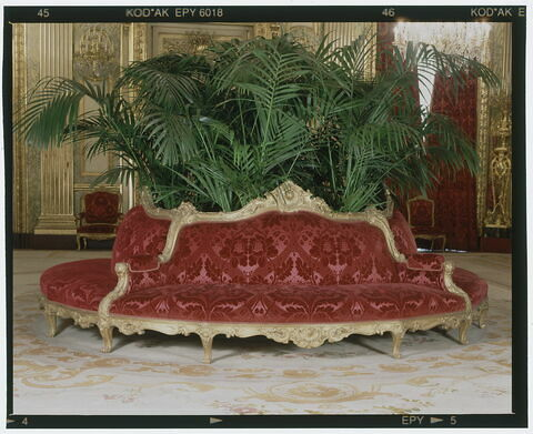 © 1997 Musée du Louvre / Martine Beck-Coppola