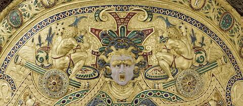 © 2013 RMN-Grand Palais (musée du Louvre) / Stéphane Maréchalle