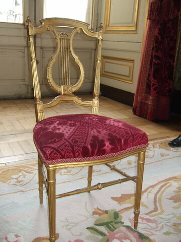 © 2015 Musée du Louvre / Objets d'art du Moyen Age, de la Renaissance et des temps modernes