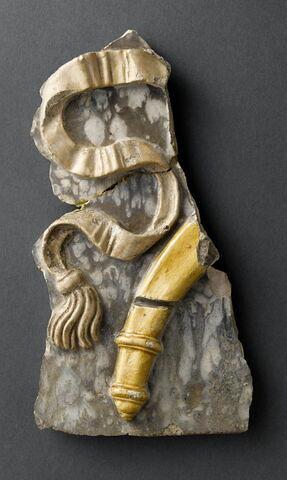 Fragment : ruban