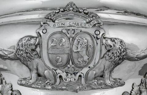 © 2018 Musée du Louvre / Philippe Fuzeau
