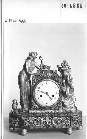 © RMN-Grand Palais (musée du Louvre) / Photographe inconnu