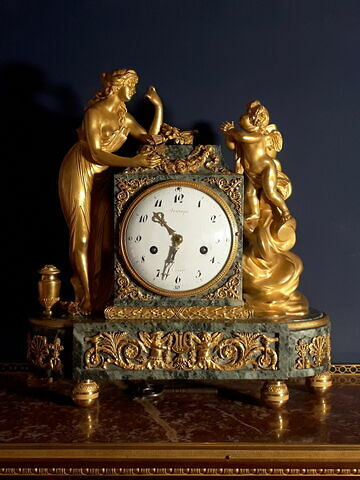 © 2021 Musée du Louvre / Objets d'art du Moyen Age, de la Renaissance et des temps modernes