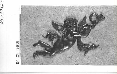 © 1991 RMN-Grand Palais (musée du Louvre) / Martine Beck-Coppola
