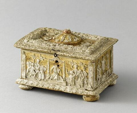 © 2009 RMN-Grand Palais (musée du Louvre) / Jean-Gilles Berizzi