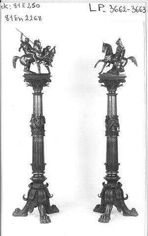 © 1981 RMN-Grand Palais (musée du Louvre) / Photographe inconnu