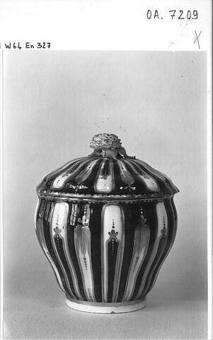 © 1967 RMN-Grand Palais (musée du Louvre) / Photographe inconnu