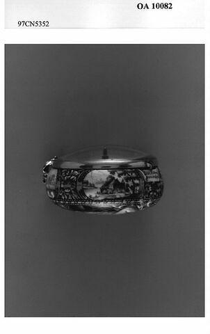 © 1997 RMN-Grand Palais (musée du Louvre) / Daniel Arnaudet