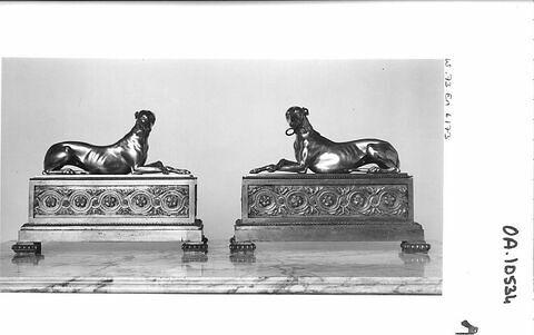 © 1973 RMN-Grand Palais (musée du Louvre) / Photographe inconnu